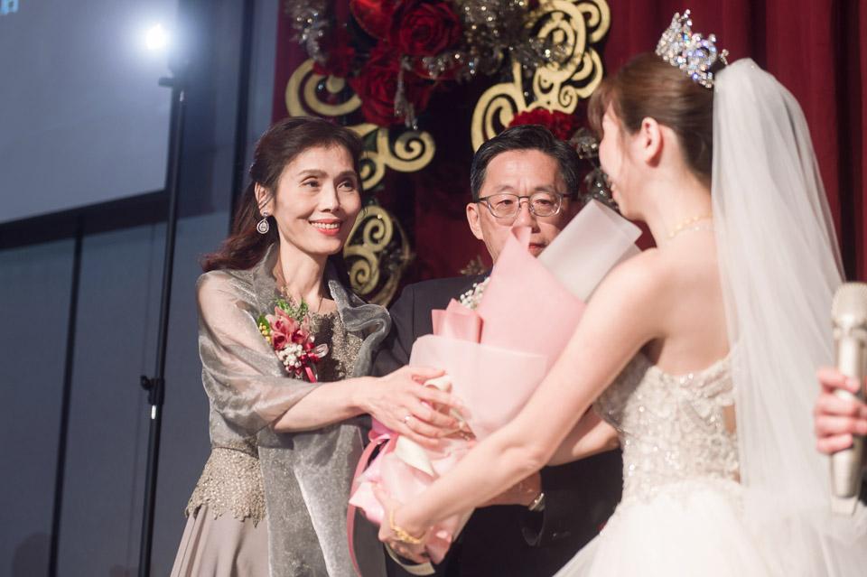 台南攝影 K&W 晶英酒店 婚禮紀錄 116