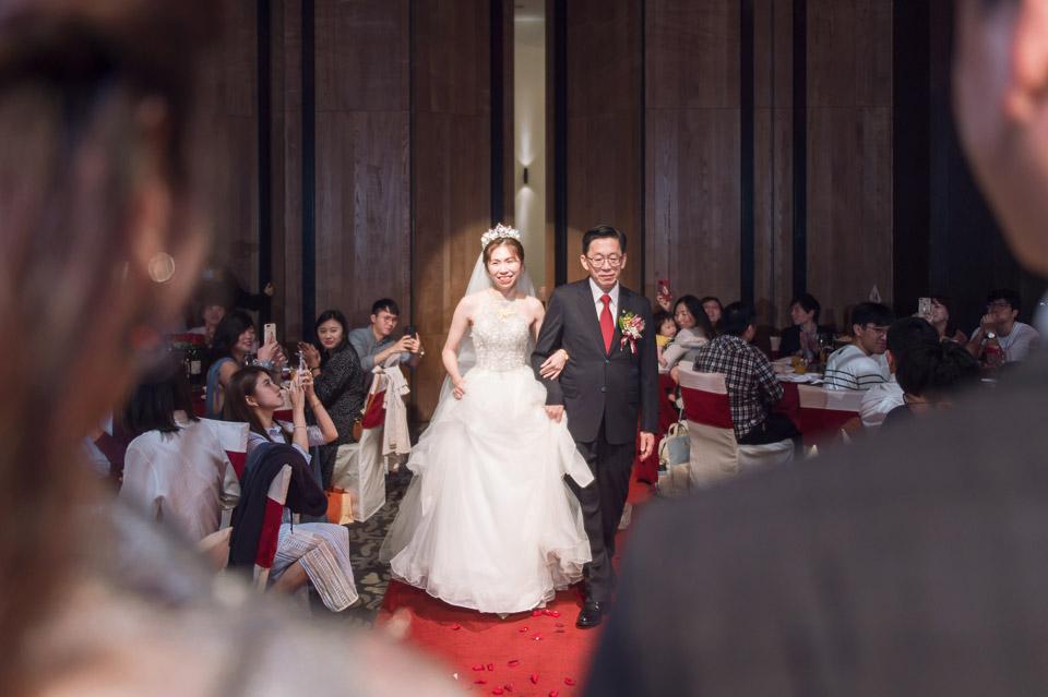 台南攝影 K&W 晶英酒店 婚禮紀錄 106