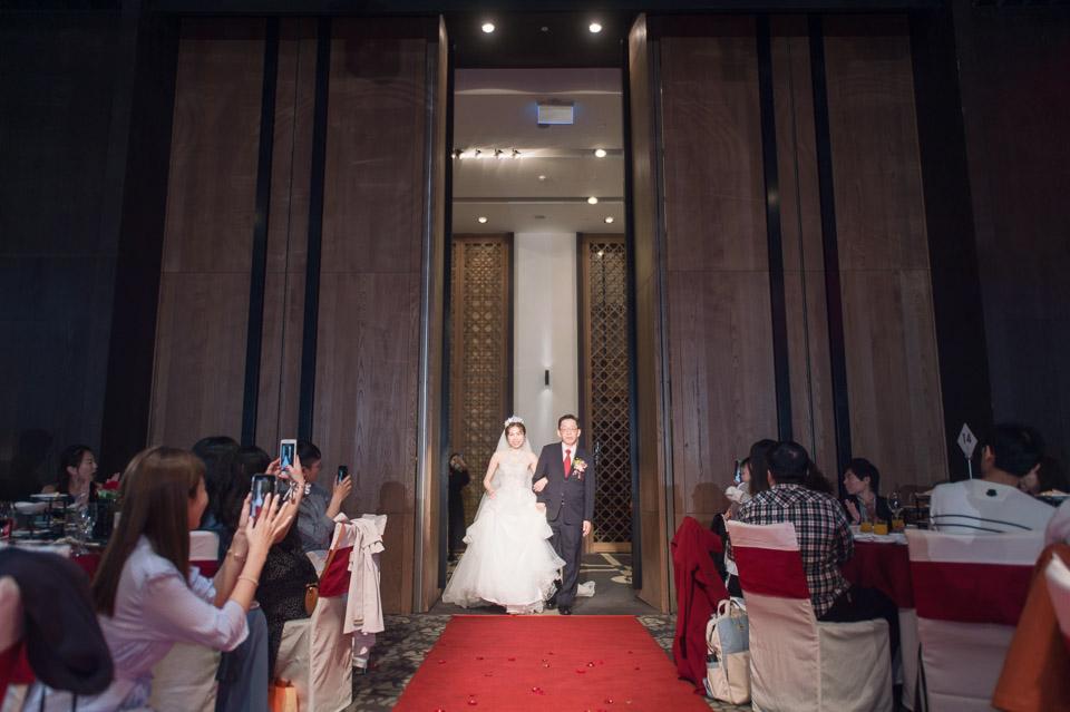 台南攝影 K&W 晶英酒店 婚禮紀錄 104