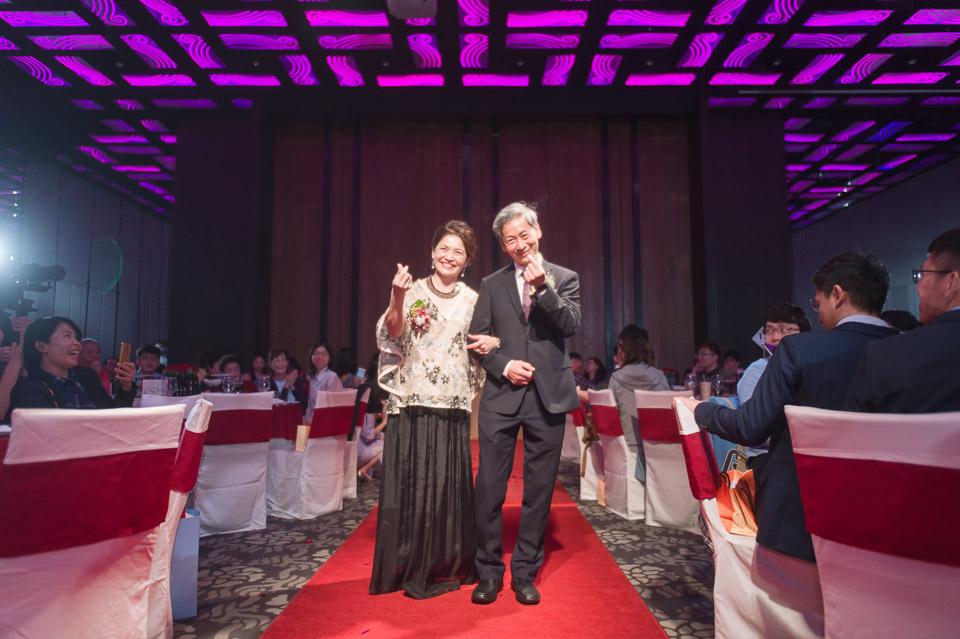 台南攝影 K&W 晶英酒店 婚禮紀錄 099