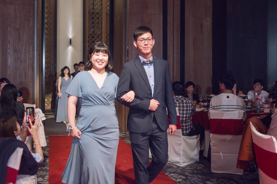 台南攝影 K&W 晶英酒店 婚禮紀錄 096