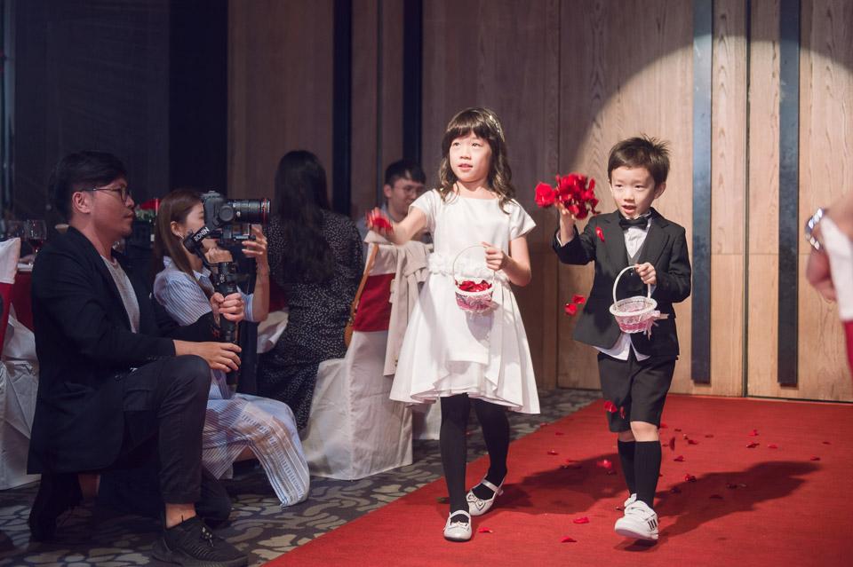 台南攝影 K&W 晶英酒店 婚禮紀錄 095