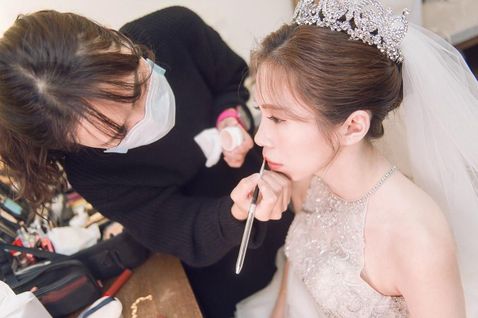 台南攝影 K&W 晶英酒店 婚禮紀錄 092