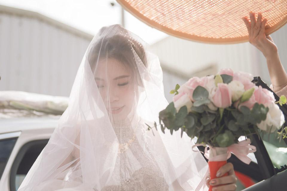台南攝影 K&W 晶英酒店 婚禮紀錄 072