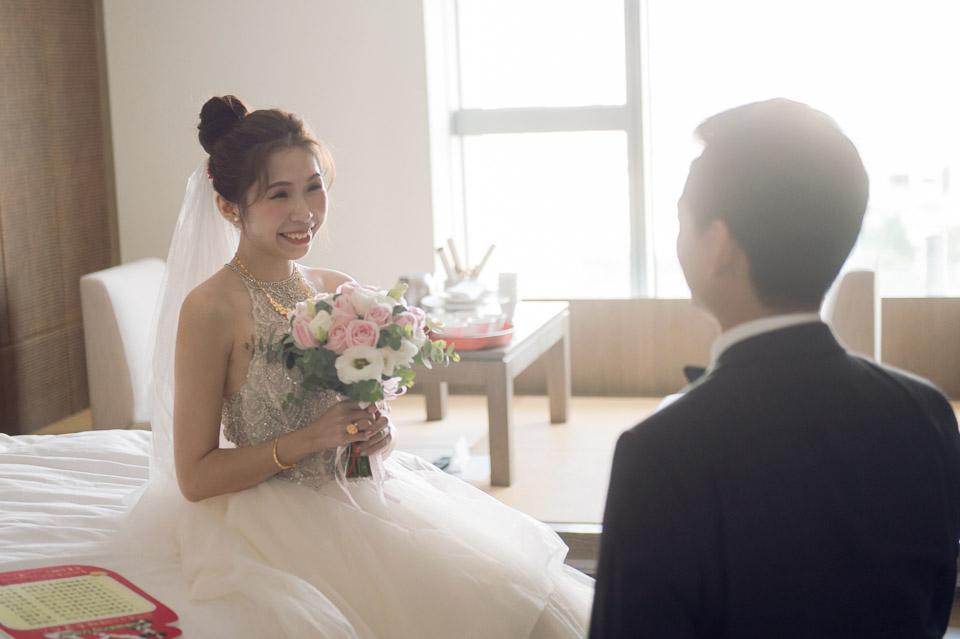 台南攝影 K&W 晶英酒店 婚禮紀錄 053