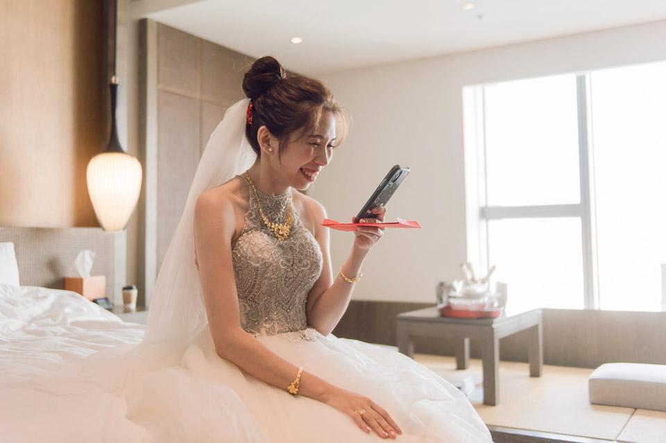 台南攝影 K&W 晶英酒店 婚禮紀錄 035