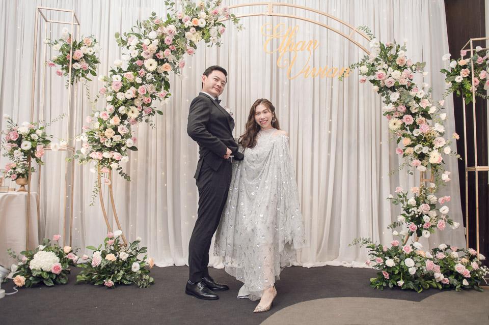 台南攝影 K&W 晶英酒店 婚禮紀錄 001