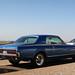 1967 Mercury Cougar XR7 4.7 V8