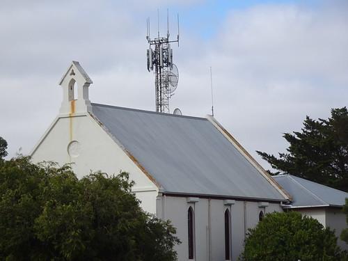 Communicating Church