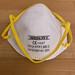 FFP1 Atemschutzmaske zur Coronavirus-Vorbeugung