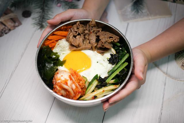 韓式拌飯-1083492