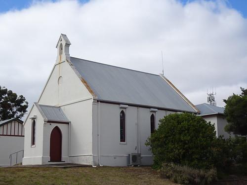 Plain and Simple Church