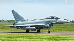 Eurofighter Typhoon FGR4 ZK436 '436'