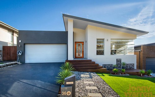36 Wighton Tce, Casey ACT 2913