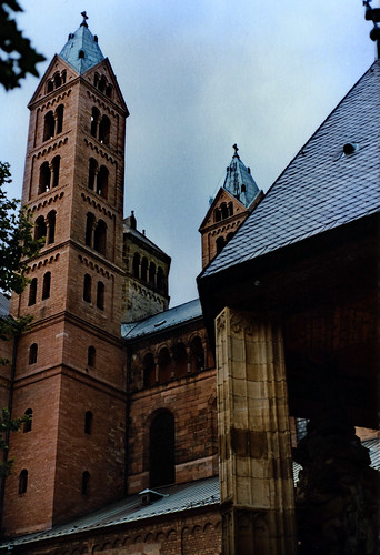"""Speyer 1987 (07)Speyerer Dom • <a style=""""font-size:0.8em;"""" href=""""http://www.flickr.com/photos/69570948@N04/51226823895/"""" target=""""_blank"""">View on Flickr</a>"""