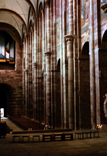 """Speyer 1987 (06) Speyerer Dom • <a style=""""font-size:0.8em;"""" href=""""http://www.flickr.com/photos/69570948@N04/51226825730/"""" target=""""_blank"""">View on Flickr</a>"""