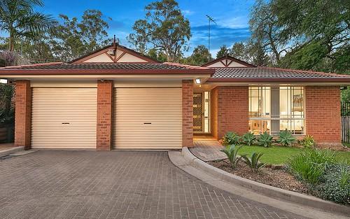 4F Astoria Park Rd, Baulkham Hills NSW 2153