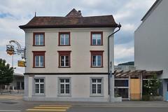 Rheineck - Zur alten Post (Pöstli)