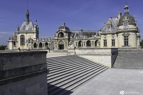 Chantilly-Le Château