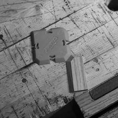 oak silicone profile tool