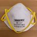 FFP1 Respirator mask for coronavirus prevention