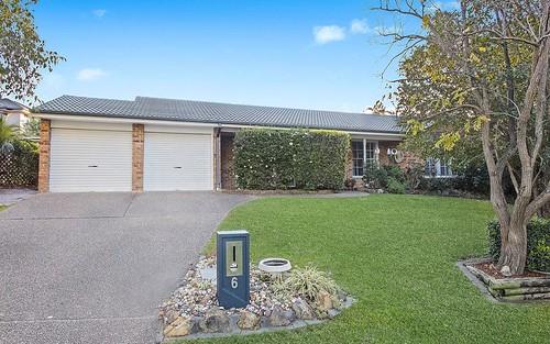 6 Yarrabee Av, Bangor NSW 2234