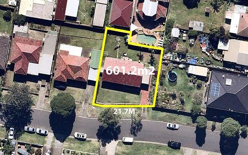 1 Braunbeck St, Bankstown NSW 2200