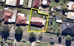 1 Braunbeck Street, Bankstown NSW