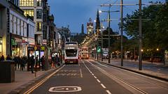 Edinburgh: Princes Street
