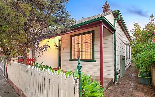 12 Hill St, Dulwich Hill NSW 2203