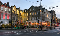 Edinburgh: Shandwick Place