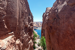 Hole-in-the-Rock - Grand Staircase–Escalante National Monument