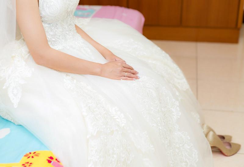 [婚攝] 維倫 & 念儀 自宅迎娶雙儀式 | 婚禮紀錄