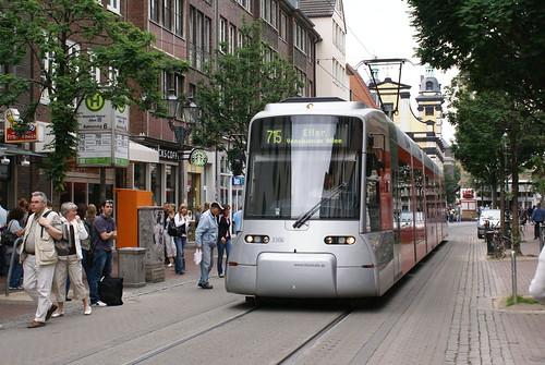 2008-05-22, Düsseldorf, Heinrich Heine Allee