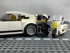 2021-158 - Rex Raced Away Too Fast