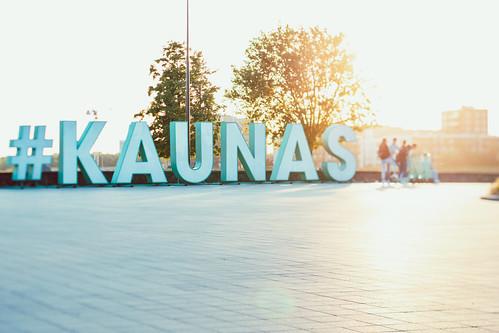 #Kaunas