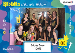 """Bride's Crew • <a style=""""font-size:0.8em;"""" href=""""http://www.flickr.com/photos/75311089@N02/51235461887/"""" target=""""_blank"""">View on Flickr</a>"""