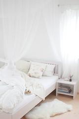 Soft & Serene Bedroom