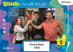 """Prisma Band • <a style=""""font-size:0.8em;"""" href=""""http://www.flickr.com/photos/75311089@N02/51236171006/"""" target=""""_blank"""">View on Flickr</a>"""