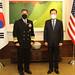 INDOPACOM Commander visits Korea