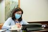 Sandra Moneo en la Comisión de Derechos Sociales y Políticas Integrales de la Discapacidad (10/6/21)