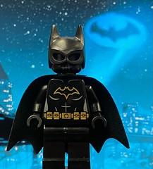 """Batgirl """"Cassandra Cain"""""""