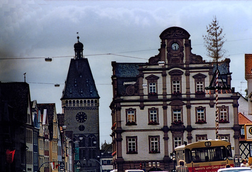 """Speyer 1987 (11) Alte Münze • <a style=""""font-size:0.8em;"""" href=""""http://www.flickr.com/photos/69570948@N04/51239586558/"""" target=""""_blank"""">View on Flickr</a>"""