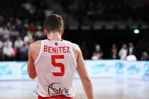 Hugo Benitez - ©StephaneLaurencin
