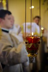 11.06 - Архиерейское богослужение в праздник Вознесения Господня