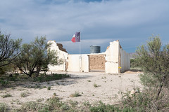 Abandoned, vic. Terlingua Ranch