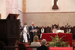 Assinatura do Memorando de Entendimento «Eco Igrejas Portugal»