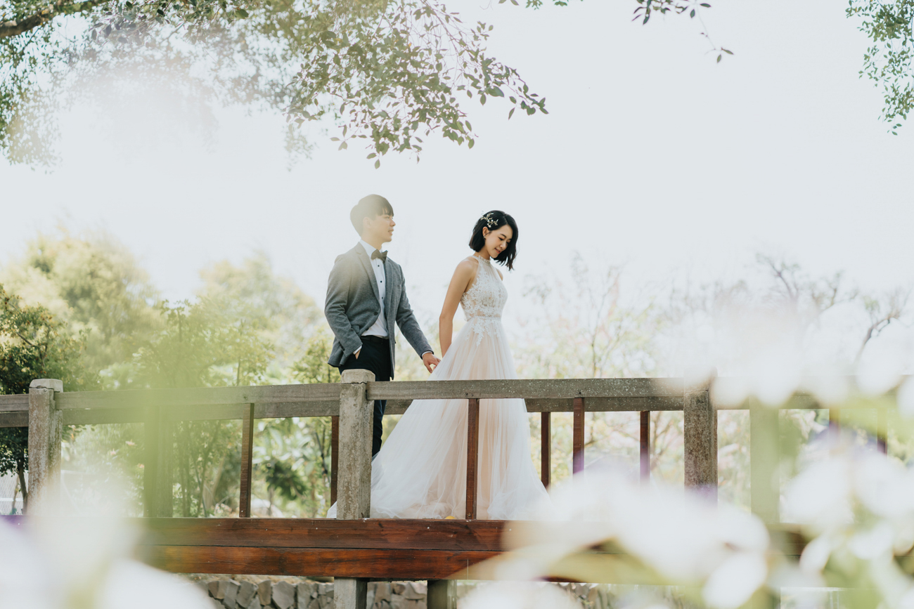 三秀園婚紗,自助婚紗,婚攝ANKER,推薦婚攝,美式婚禮,婚紗攝影,喬治麥斯婚紗攝影