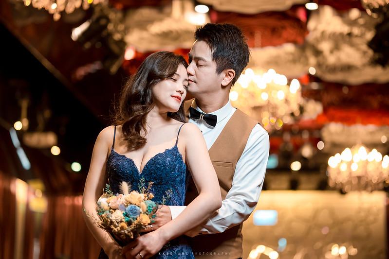 [桃園婚攝] Allen&Kiwi 早儀午宴 婚禮紀錄 @ 桃園晶宴會館 詠劇場  #婚攝楊康