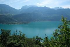 Bornes @ Lac d'Annecy @ Taillefer @ Duingt